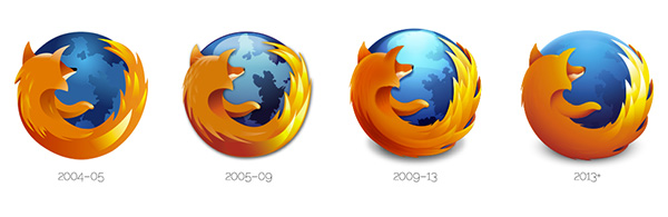 firefox-logos-evolution